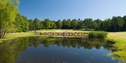Featured Arkansas Golf Course