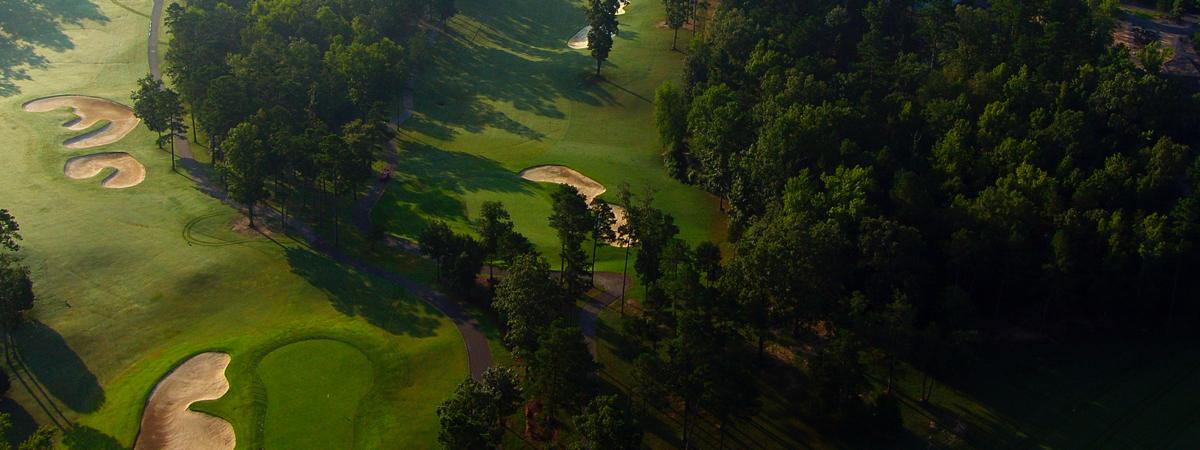 Magellan Golf Course