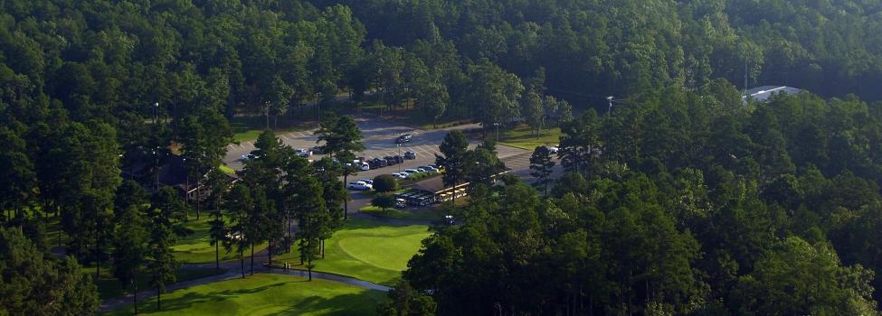 Ponce de Leon Golf Course