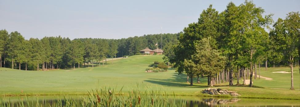 Isabella Golf Course