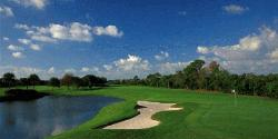 Thunder Bayou Golf Links