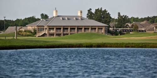 Sage Meadows Golf Course