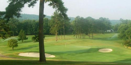 Diamondhead Golf Club