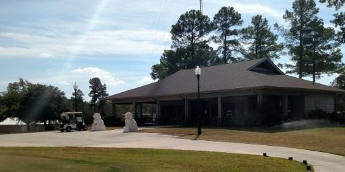 Lions Club Golf Course