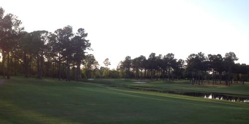 New Haven Golf Club