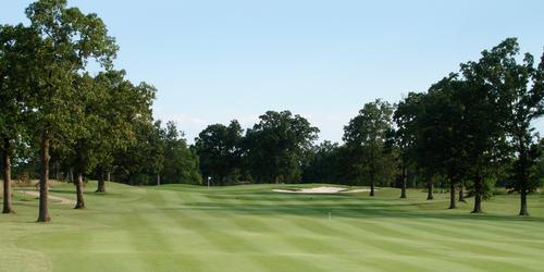 Big Creek Golf and Country Club