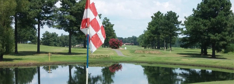 Clarksville Country Club