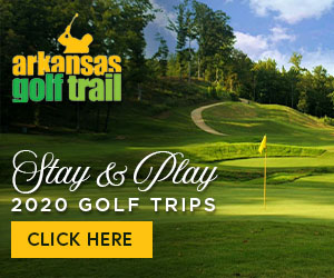 Arkansas Golf Trail