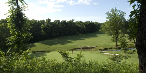Northwest Arkansas Golf Trail